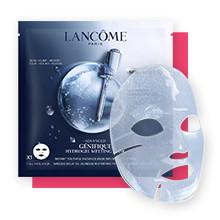 Buy 2 Get 1 Free Lancome Advanced Génifique Hydrogel Melting Sheet Masks during Ulta's 21 Days of Beauty.