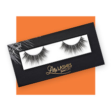 Shop Ulta Beauty's 21 Days of Beauty and receive 30% off Lilly Lashes Faux Mink False Lashes Miami (Regular value: $26.00).