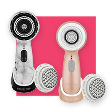 Shop Ulta Beauty's 21 Days of Beauty and receive 30% off MICHAEL TODD BEAUTYSoniclear Petite Antimicrobial Sonic Skin Cleansing Brush (Regular value: $89.00).