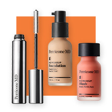 Shop Ulta Beauty's 21 Days of Beauty and receive 30% off PERRICONE No Makeup Makeup (Regular value: $30.00-$60.00).