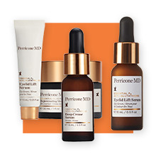 Shop Ulta Beauty's 21 Days of Beauty and receive 40% off Perricone Essential Fx Collection (Regular value: $98.00-179.00).