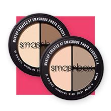 Shop Ulta Beauty's 21 Days of Beauty and receive 30% off Smashbox Photo Edit Eyeshadow Trio Wash (Regular value: $22.00).