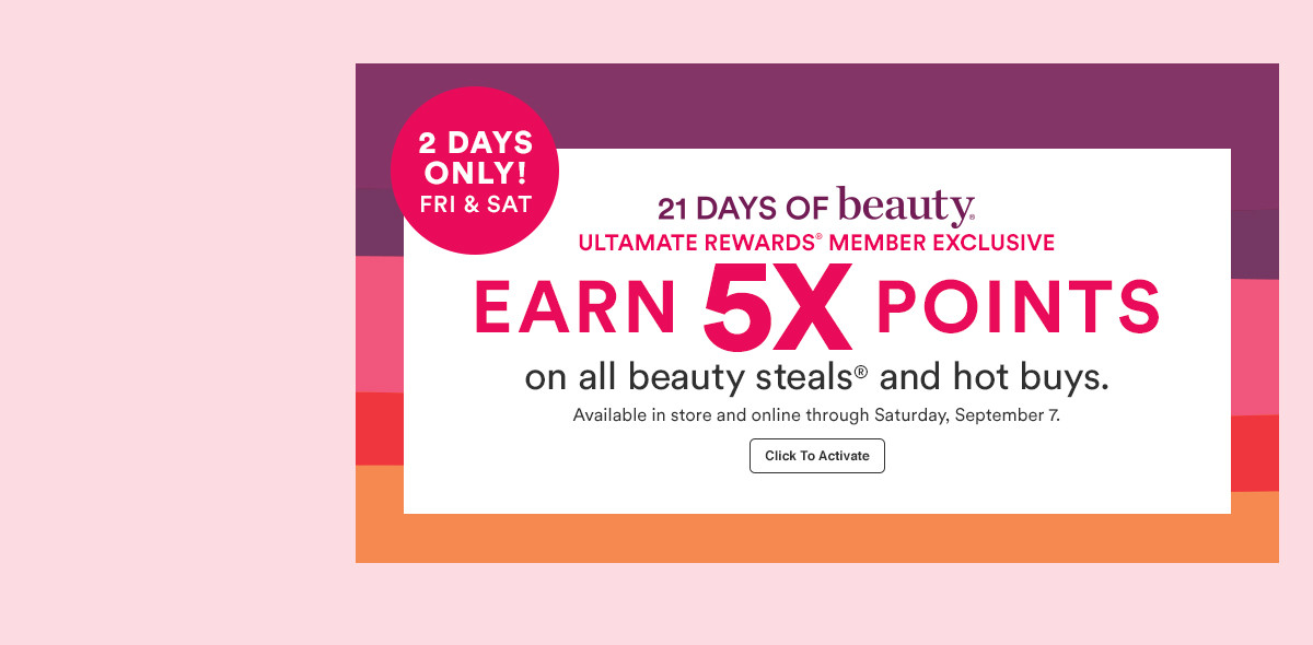 Cosmetics, Fragrance, Skincare and Beauty Gifts | Ulta Beauty