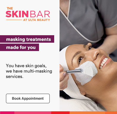 Masking treatments made for you