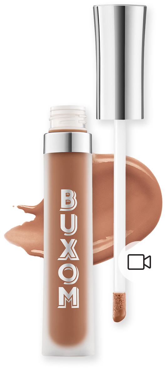 Buxom Full-On Plumping Lip Cream & Polish Fall Collection