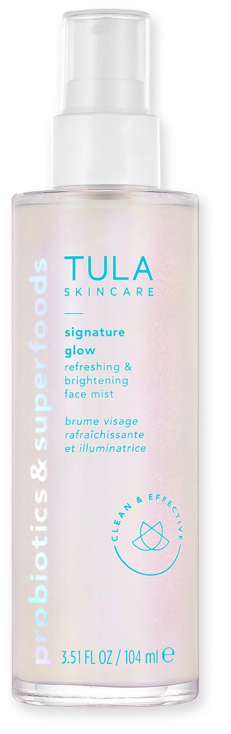 TULA Signature Glow Refreshing & Brightening Face Mist
