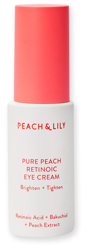 PEACH & LILY Pure Peach Retinoic Eye Cream