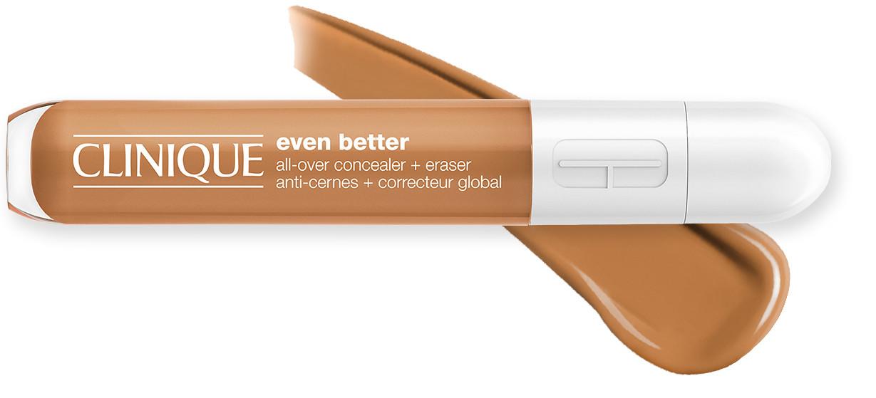 Clinique Even Better All-Over Concealer + Eraser