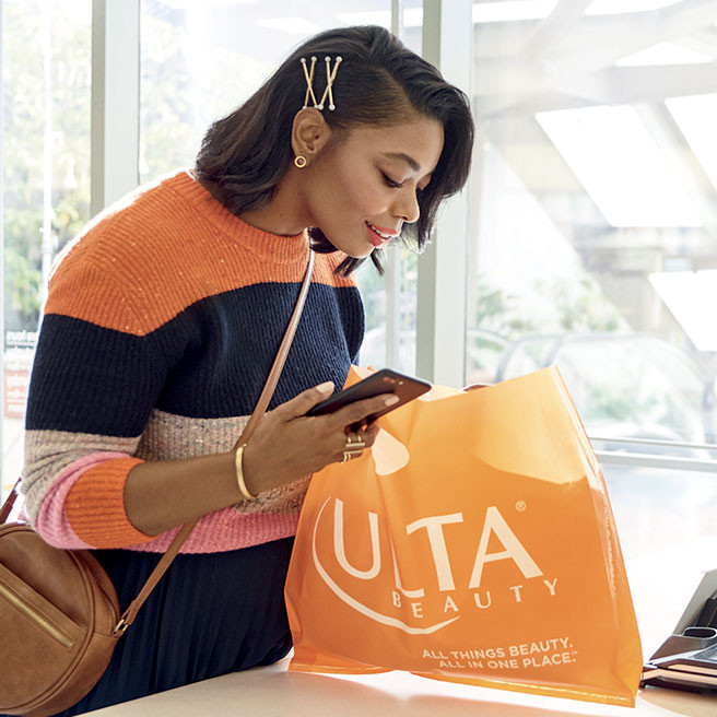 Beauty to go - buy online & pickup in store or curbside at Ulta Beauty.