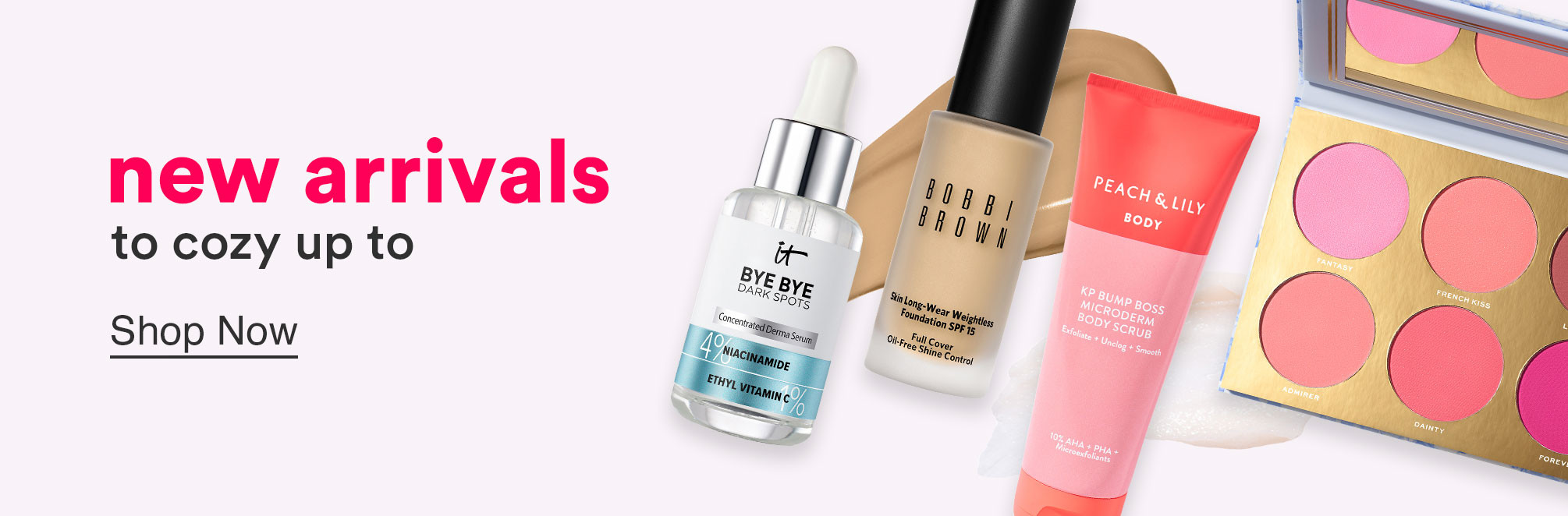 Shop new brands and beauty products during Ulta's 21 Days of Beauty