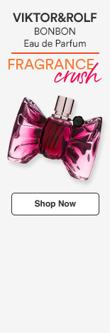 BONBON Eau de Parfum Fragrance Crush!