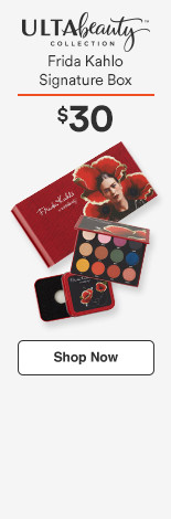 Frida Kahlo by Ulta Beauty Signature Box $30