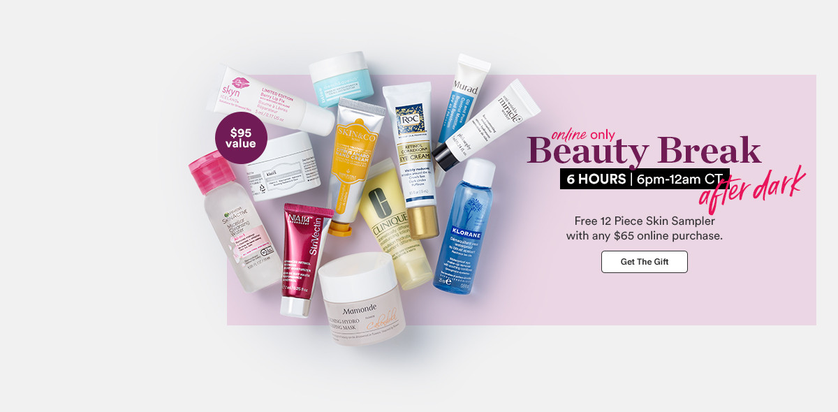 Cosmetics, Fragrance, Skincare and Beauty Gifts   Ulta Beauty