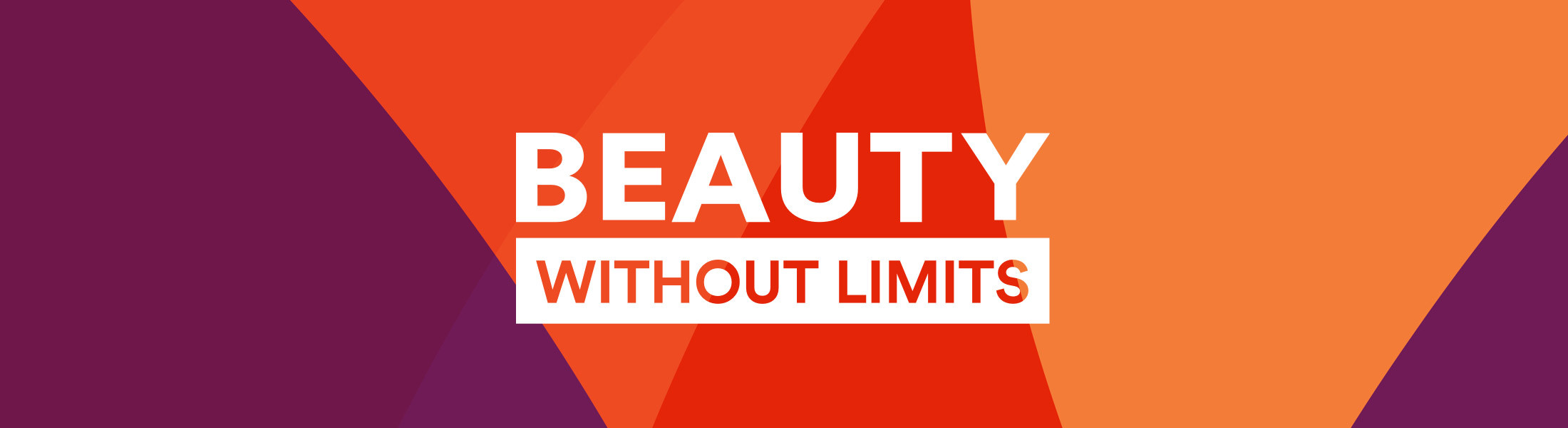 Beauty Without Limits - Latinx Heritage Month