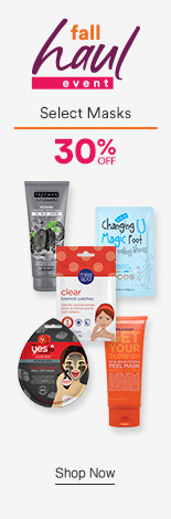 Fall Haul - 30% off Select Brand All Masks
