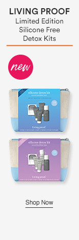 Limited Edition Silicone Free Detox kits $29 each