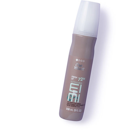 Wella EIMI Nutricurls Fresh Up Anti-Frizz Refresh Spray