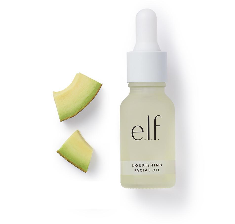 E.L.F. Cosmetics Nourishing Facial Oil