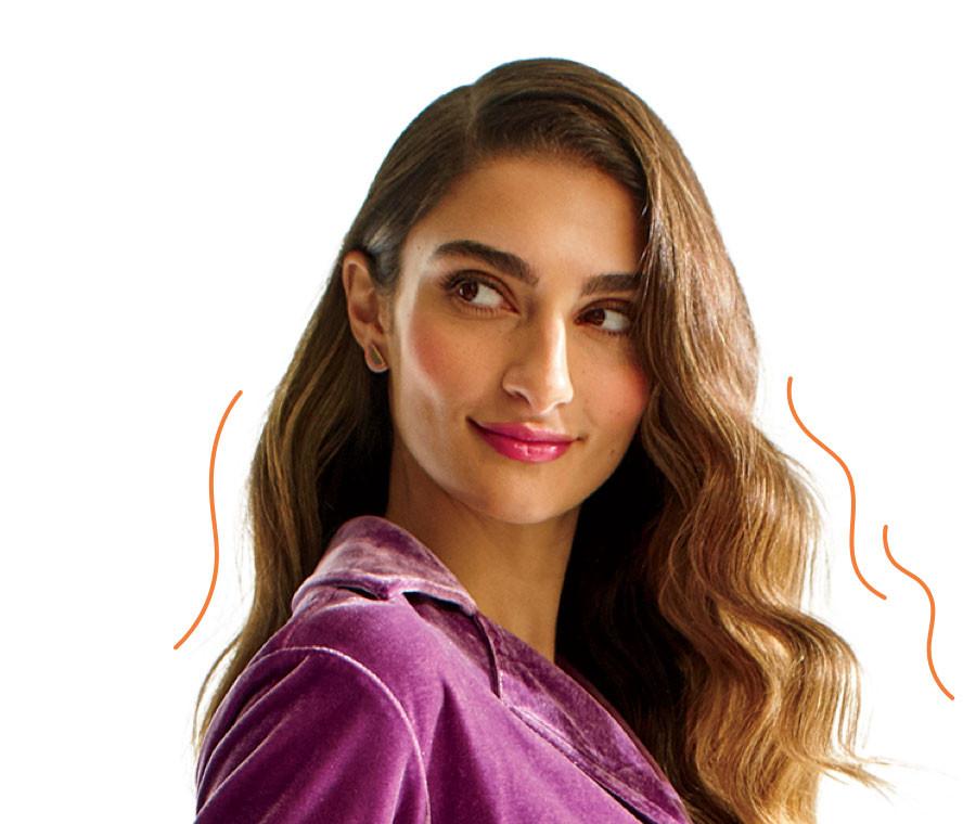 Shop wavy hair products at Ulta Beauty