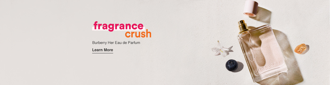 July Fragrance Crush
