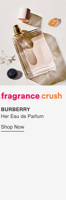 Burberry Her EDP Fragrance Crush