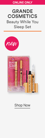 Beauty While You Sleep Set $70