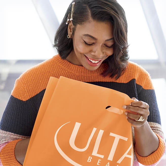 Get 20% Off today and 2 points per $1 every day when you open anduse an Ultamate Rewards Credit Card at Ulta Beauty.