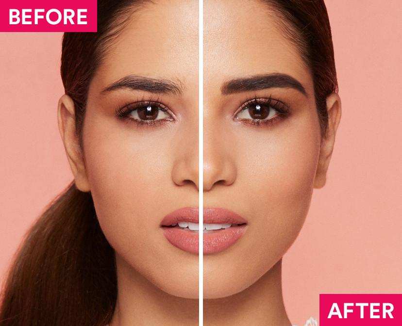 Eyebrow Waxing Face Wax Benefit Brow Bar Ulta Beauty