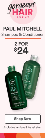 Paul mitchell 2 for $24