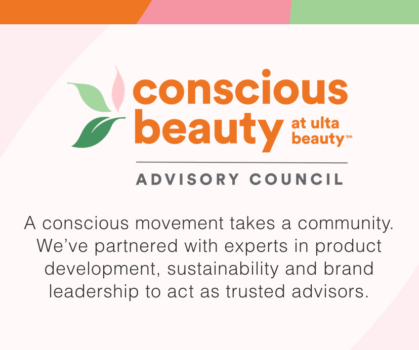 Conscious Beauty Advisory Council
