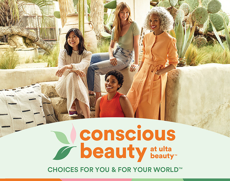 Conscious Beauty Launch