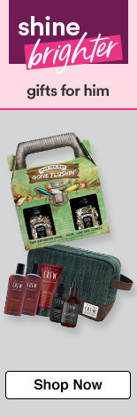 American Crew Dopp Kit $29.18. Poo Pourri Gone Flushin' Men's Gift Set $19.99.