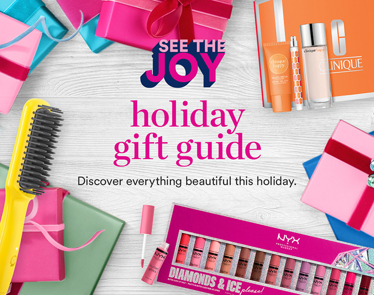 Holiday Preview Holiday Gift Guide
