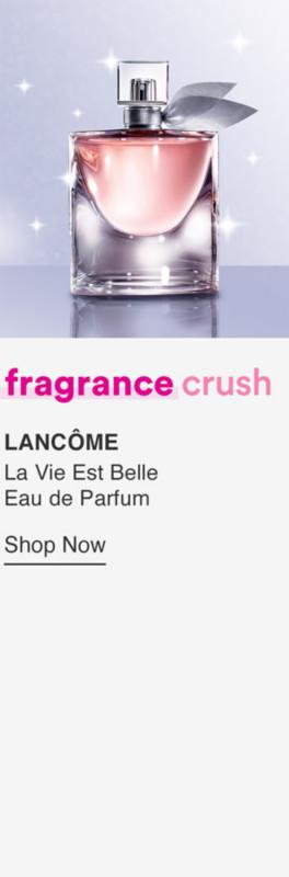 Free Gift Lanc?me La Vie Est Belle Eau de Parfum  Fragrance Crush