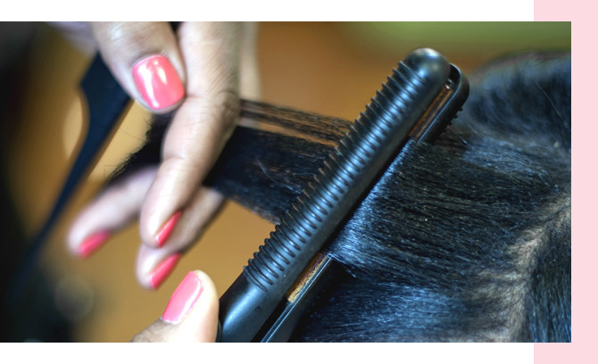 Ulta Salon Hair & Beauty Services Menu | The Salon At Ulta ...