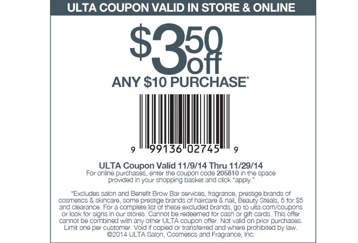 Mac cosmetics in store coupons printable