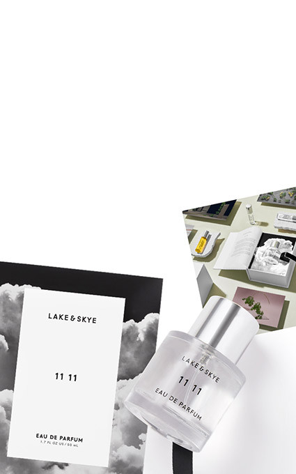 Lake & Skye - modern and conscious approach to beauty