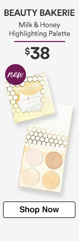 Beauty Bakerie Milk & Honey Highlighting Palette $38