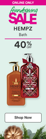Hempz-40% off Bath
