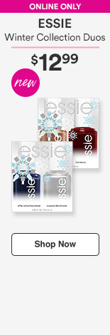 Essie-Winter Cllection Duos