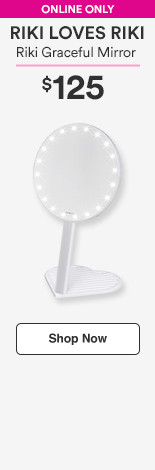 Riki Graceful Mirror $125