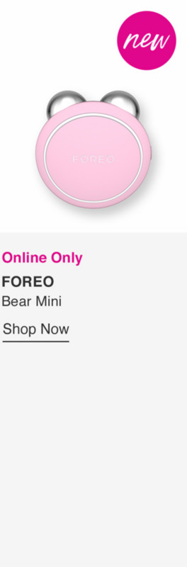 Bear Mini Pearl Pink $199