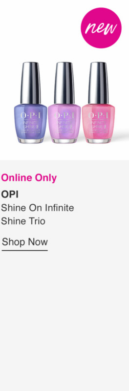 Shine On Full Size INfinite Shine trio kit