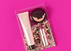 Becca Your Glow-To Glow Primer, Highlighter & Lip Kit