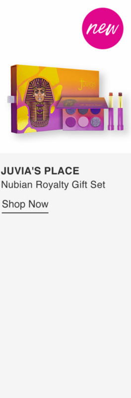 Nubian Royalty Gift Set - $26