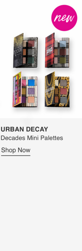Decades Mini Palette