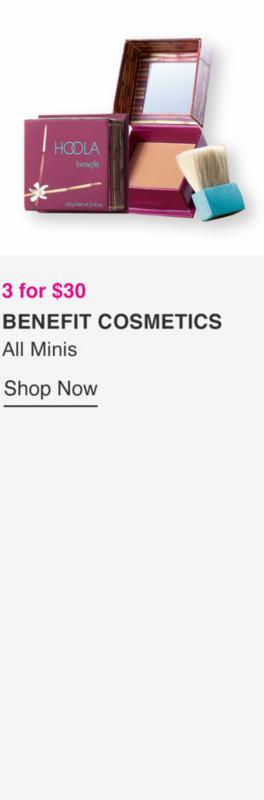 3/$30 Minis