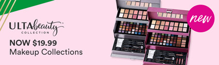 Ulta Beauty Collection Now $19.99, Reg $29.99, Value $200 Flirty & Flawless