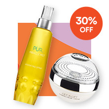 Pur Now $12.60-29.40 All Skincare reg $18-42