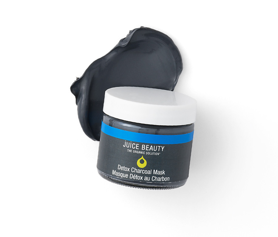 Juice Beauty Charcoal Mask